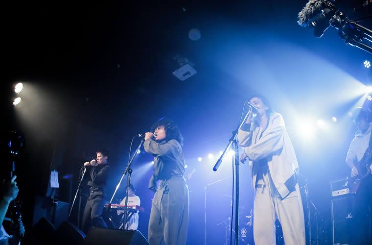 カルロスまーちゃん(MONJU N CHIE)によるシリーズ企画イベント 「Here love Doggie vol.2」出演アーティストオーディション!
