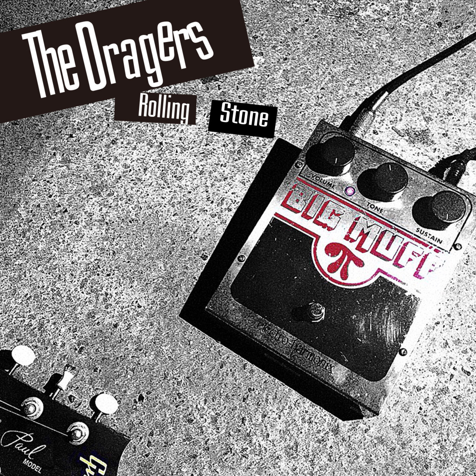 The Dragers